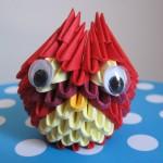 Mini 3D Origami